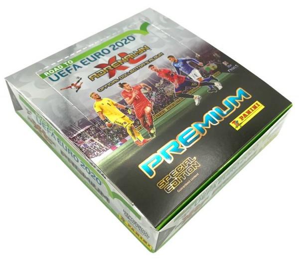 Road To UEFA Euro 2020 Adrenalyn XL - Premium Box