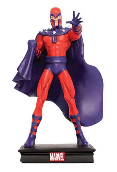 Marvel Universum Figuren-Kollektion - 10 Magneto