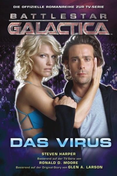 Battlestar Galactica: Das Virus