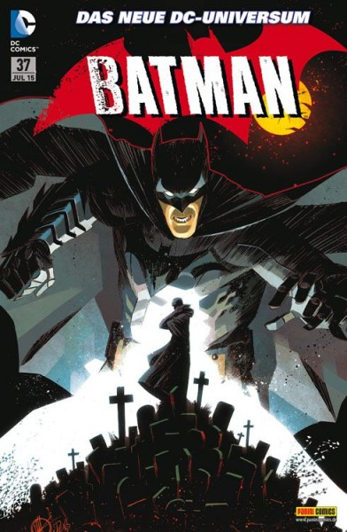 Batman 37 (2012)