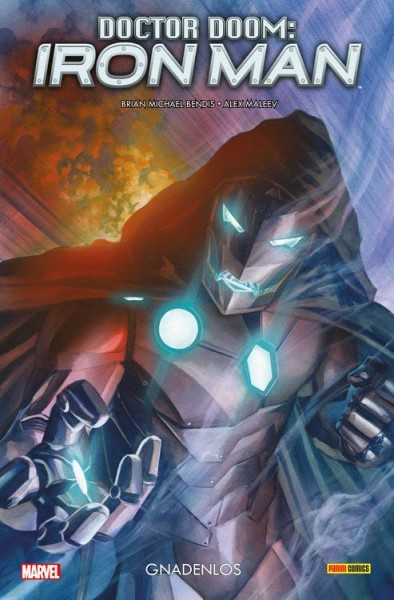 Doctor Doom: Iron Man 2 - Gnadenlos