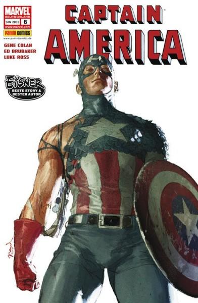 Captain America 6 (2008)