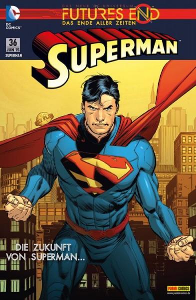 Superman 36