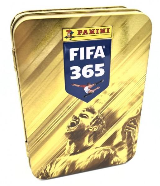 Panini FIFA 365 Stickerkollektion 2021 - Pocket-Tin