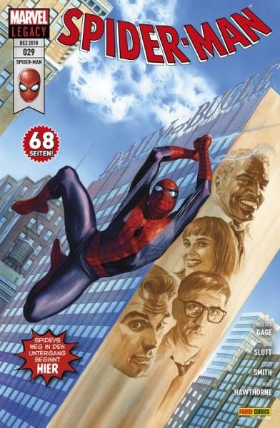 Spider-Man 29 (2016)