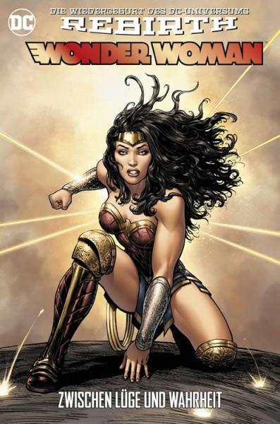 Wonder Woman 2: Zwischen Lüge und Wahrheit