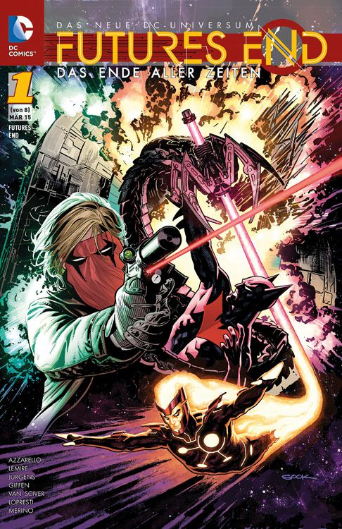 Futures End 1 Variant