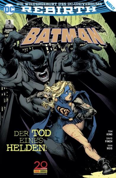 Batman 3: Der Tod eines Helden