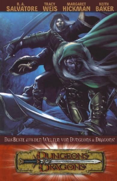 Das Beste aus den Welten von Dungeons & Dragons 1