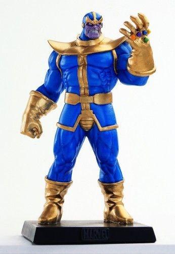 Marvel-Figur: Thanos