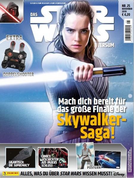 Star Wars Universum 25