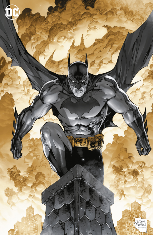 Batman 30 Variant