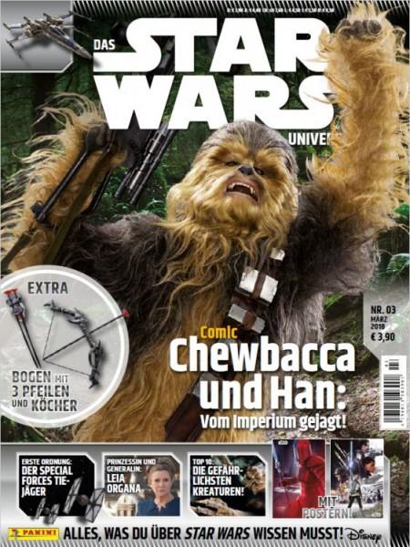 Star Wars Universum 3