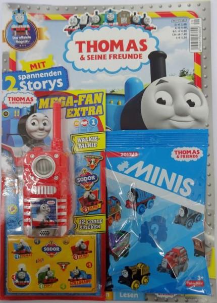 Thomas und seine Freunde Magazin 29