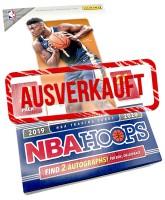 NBA Hoops 2019-20 - Trading Cards - Hobbybox - ausverkauft