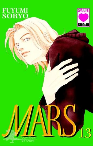 Mars 13