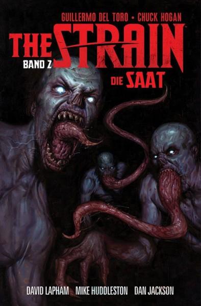 The Strain: Die Saat 2