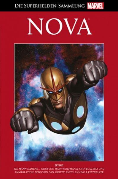 Die Marvel Superhelden Sammlung 47 - Nova