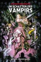 Dungeons & Dragons 2: Im Schatten des Vampirs