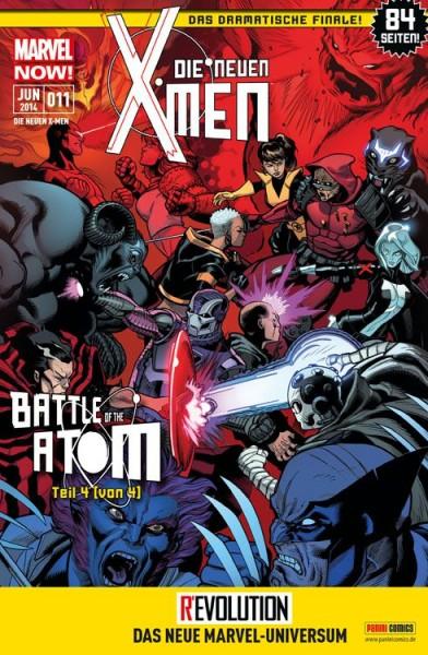 Die neuen X-Men 11
