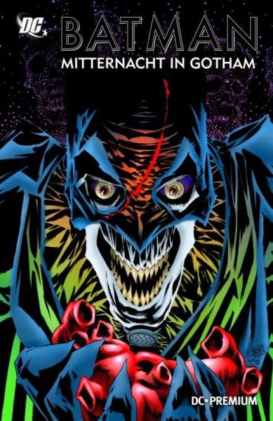 DC Premium 62: Batman - Mitternacht in Gotham 2