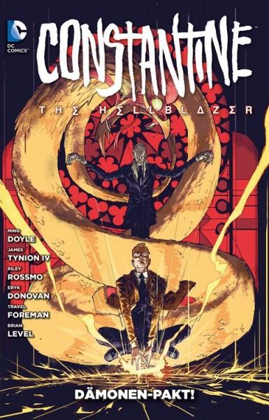 Constantine: The Hellblazer 2
