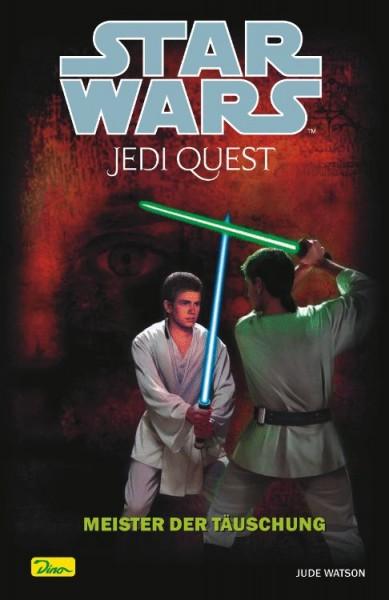 Star Wars Jedi Quest 5: Meister der Täuschung