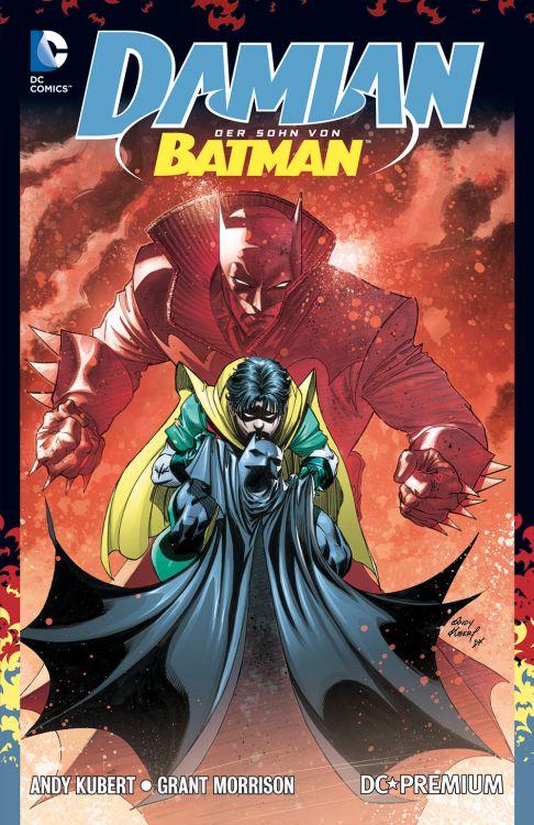 DC Premium 87: Damian - Der Sohn von...