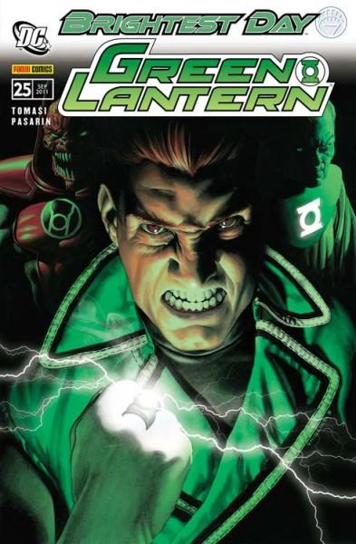Green Lantern 25