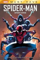 Marvel Must Have: Spider-Man - Spider-Verse Cover