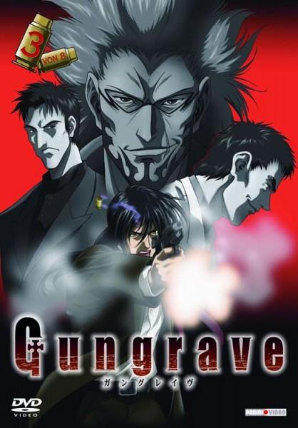 Gungrave 3