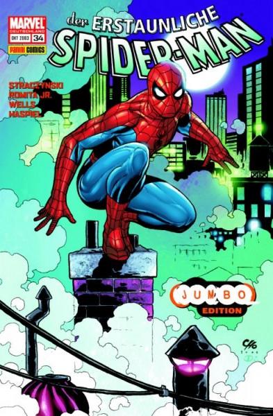 Der erstaunliche Spider-Man 32
