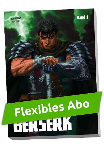 Flexibles Abo - Berserk - Ultimative Edition