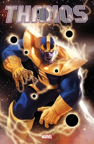 Marvel Exklusiv 108 - Thanos