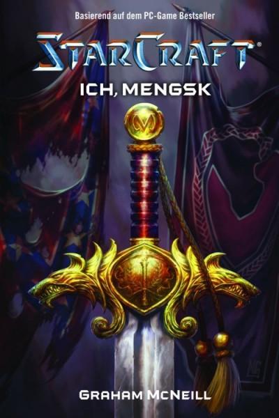 Starcraft: Ich, Mengsk