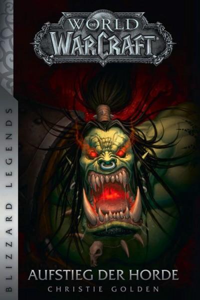 World of Warcraft: Aufstieg der Horde