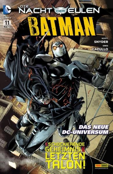 Batman 11 (2012)