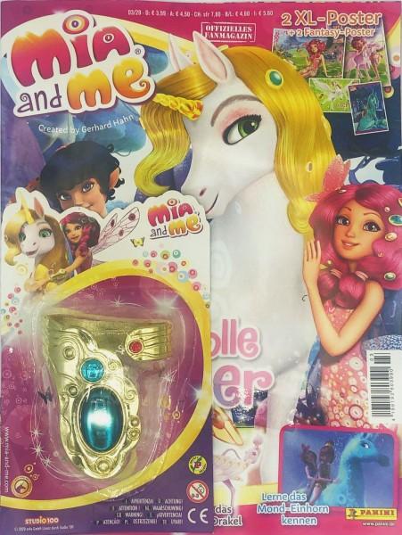 Mia and Me Magazin 03/20