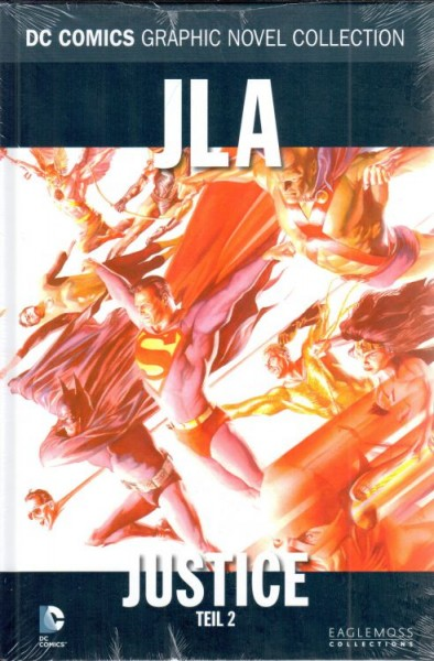 Eaglemoss DC-Collection 31: JLA - Justice 2