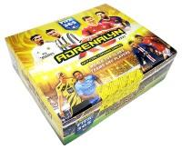 Panini FIFA 365 Adrenalyn XL 2021 Kollektion – Box