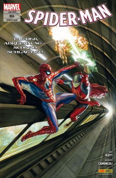 Spider-Man 6 (2016)