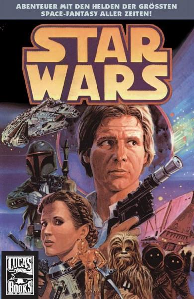 Star Wars Classics 11: Die Rückkehr - Comic Action 2013