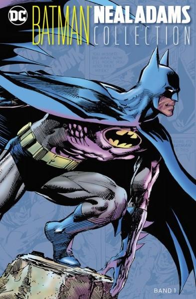 Batman: Neal Adams Collection 1