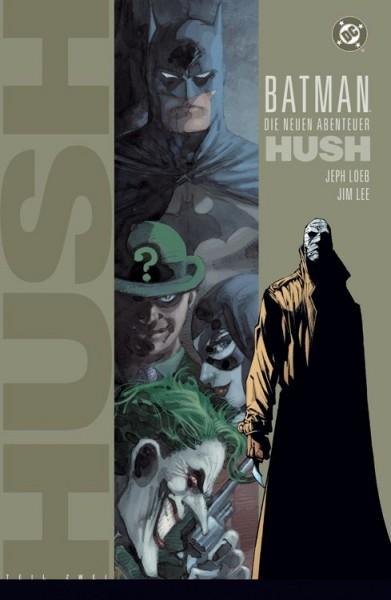 Batman: Die neuen Abenteuer - Hush 2