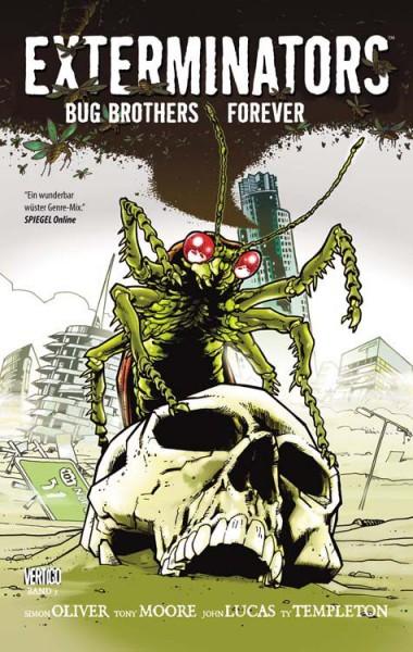 Exterminators 5