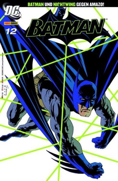 Batman 12 (2005)