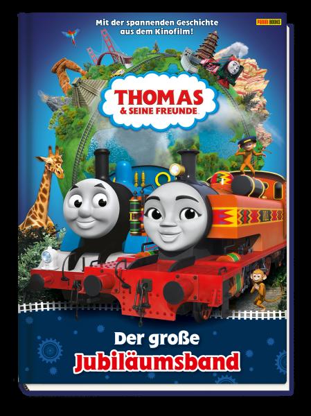 Thomas & seine Freunde – Der große Jubiläumsband