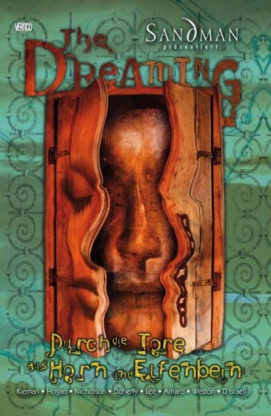 Sandman präsentiert: The Dreaming
