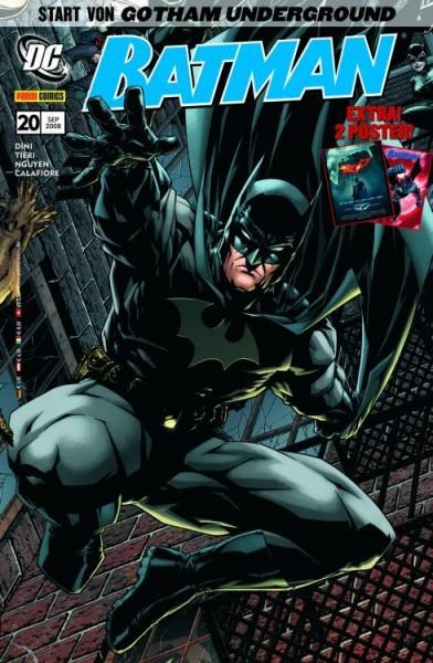 Batman 20 (2008)