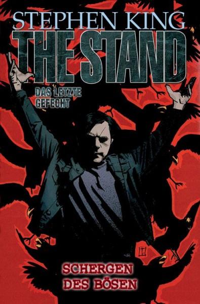 Stephen King - The Stand 4: Schergen des Bösen